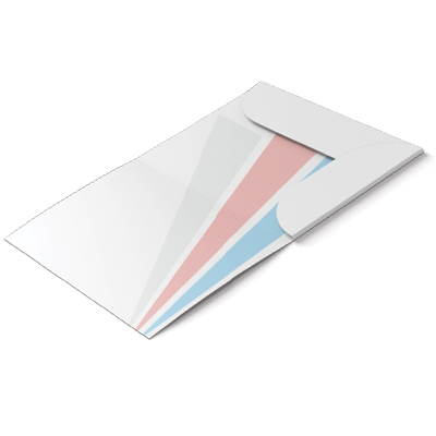 изготовление папки