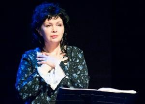 Ирина Шведова